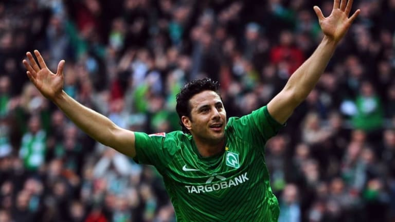 Der Andenbomber: How Claudio Pizarro Rose From Football in Peru to Immortality in the Bundesliga