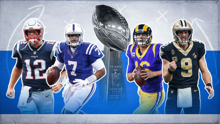 2019 NFL Season Predictions: Playoff Picks, Super Bowl LIV Champion