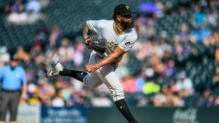 The Murky Future for Pirates Pitcher Felipe Vazquez