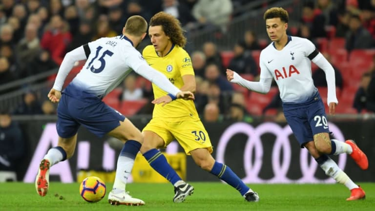 Mauricio Pochettino Provides Update on Dele Alli Fitness But Confirms Absence for Chelsea Trip