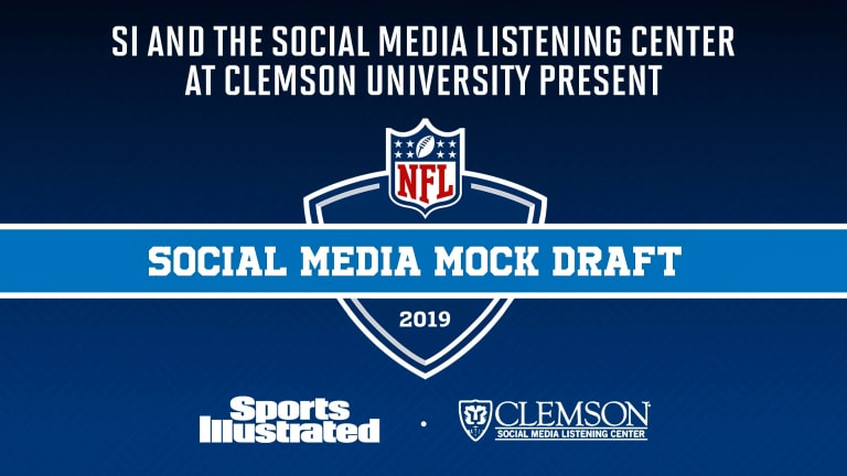 Social Media Mock Draft: What NFL Fans Are Saying About Their Team's Pick