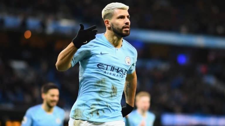 2019 PFA Team of the Year: 6 Attacker Candidates