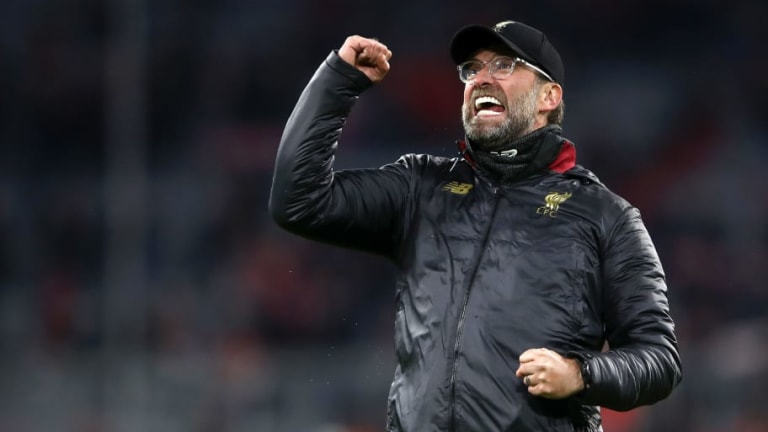 Jurgen Klopp Insists He Will Be 'Judged by God' Not Trophies as Liverpool Boss Brushes Off Pressure