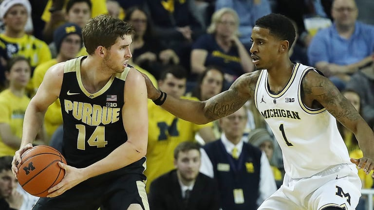 A Banner Season for the Big Ten Is Set Up for a Dramatic Finish