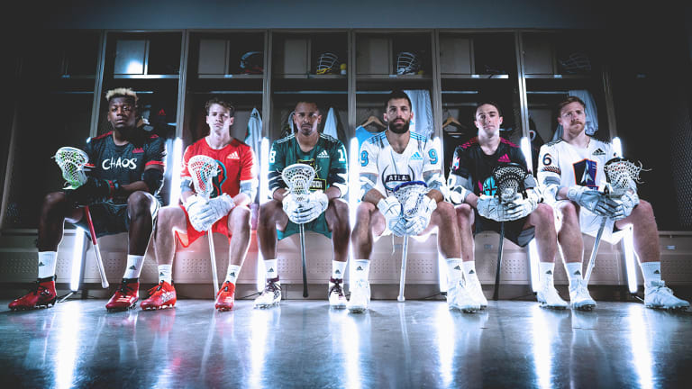 What to Expect from the Inaugural Season Debut of the Premier Lacrosse League