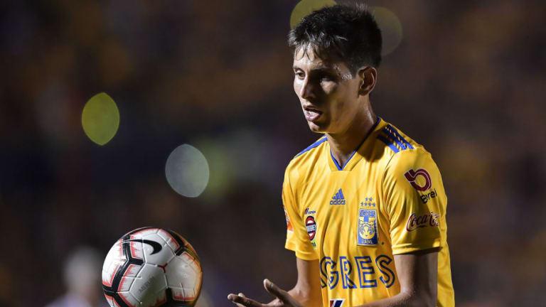 La afición de Tigres abucheó a Jürgen Damm
