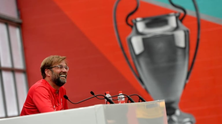 Jurgen Klopp Admits CL Triumph Would Be His Best Moment as a Manager & Aims Dig at Pep Guardiola