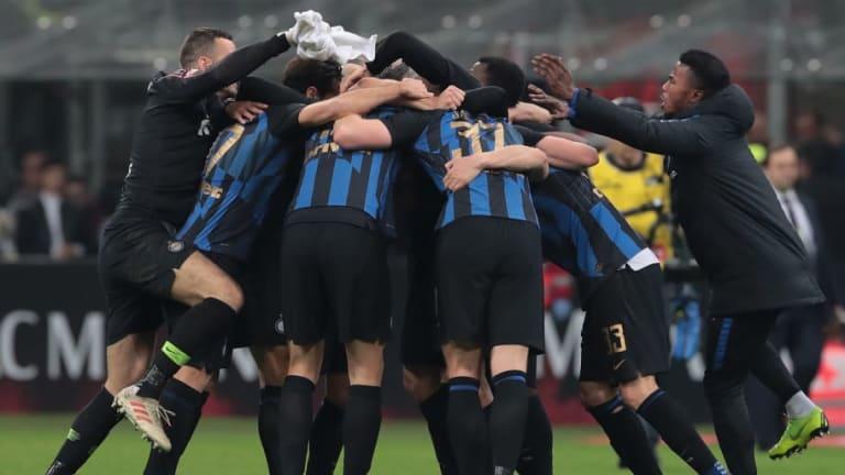 Inter vs Lazio Preview: Where to Watch, Live Stream, Kick Off Time & Team News
