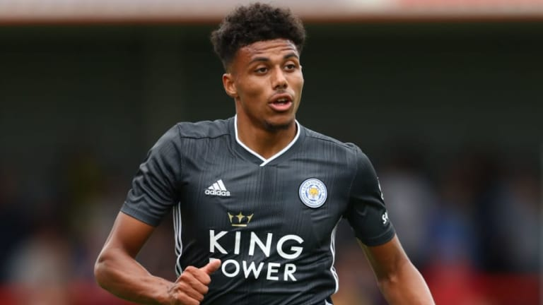 James Justin: Why Leicester's Latest Starlet Is the Bargain Signing of the Summer