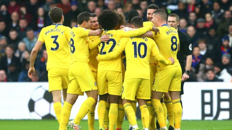 Chelsea vs Newcastle Preview: Where to Watch, Live Stream, Kick Off Time & Team News