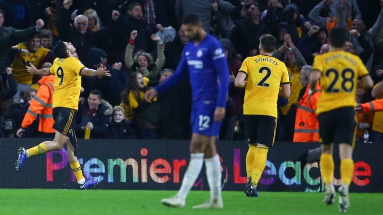 Chelsea vs Wolves: Where to Watch, Live Stream, Kick Off Time & Team News