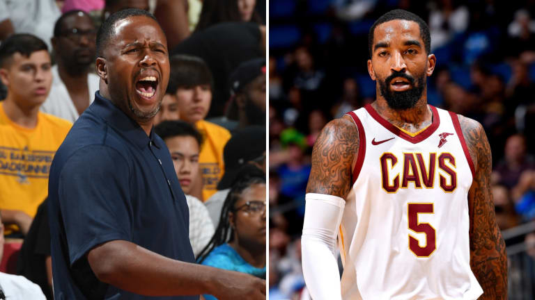 Tuesday's Hot Clicks: Ex-Cavs Assistant Finally Shares His Side of the J.R. Smith Soup Story
