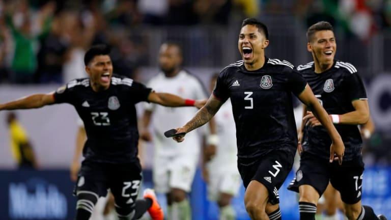 El 1x1 de la selección mexicana en su dramática victoria sobre Costa Rica