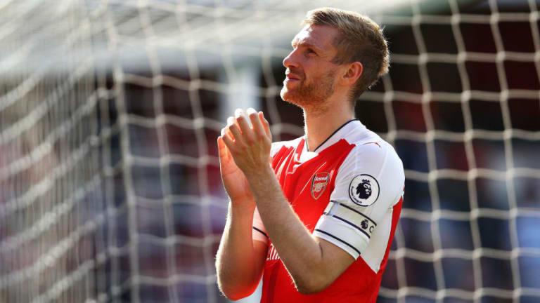 Per Mertesacker Reveals What Went Wrong in Arsene Wenger's Final Season at Arsenal