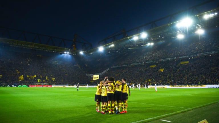 Borussia Dortmund 3-2 Leverkusen: Report, Ratings & Reaction as BVB Return to Winning Ways