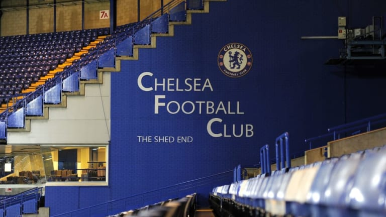 Chelsea Will Not Face UEFA Punishment for Antisemitic Chanting in Europa League Clash