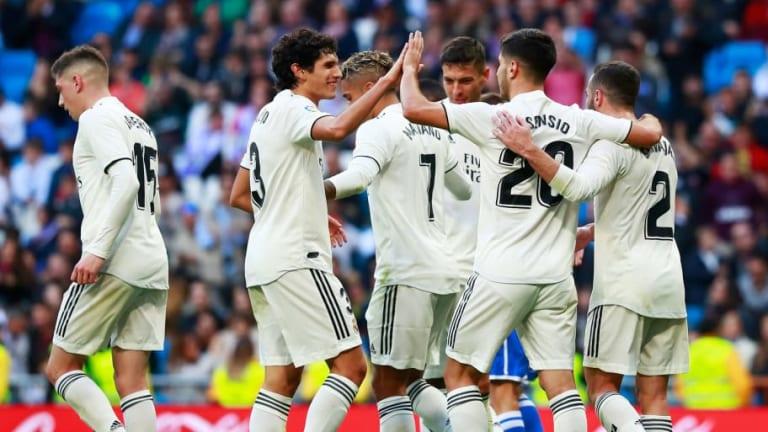 El Real Madrid recuerda los golazos en los 'Clásicos' y vuelve a olvidarse de Ronaldo