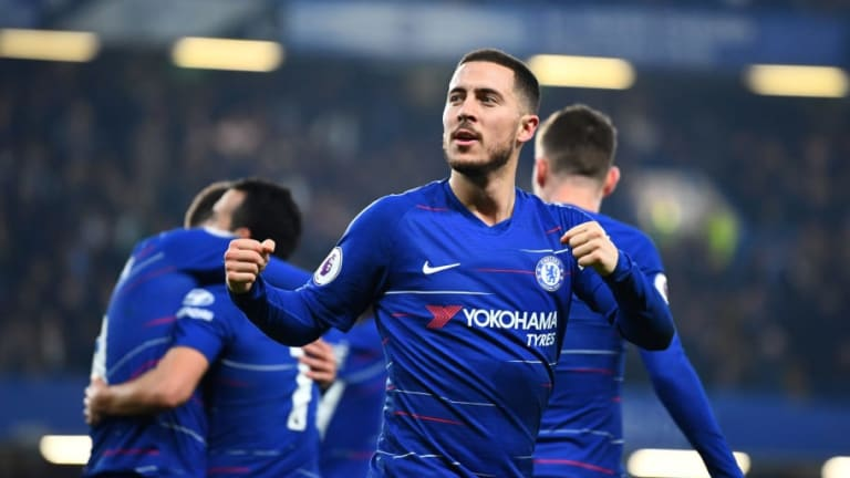 Premier League Fantasy Football: Who's Hot and Who's Not in Gameweek 32