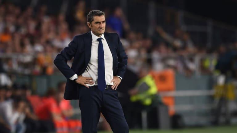El troleo de Infojobs a Ernesto Valverde tras perder la final de la Copa del Rey