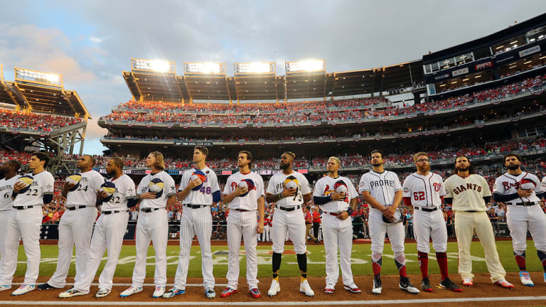 MLB All-Star Game Voter's Guide: How to Pick the Right Starters for You
