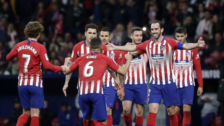 Lo bueno, lo feo y lo malo de la victoria 2-0 del Atlético de Madrid ante el Girona
