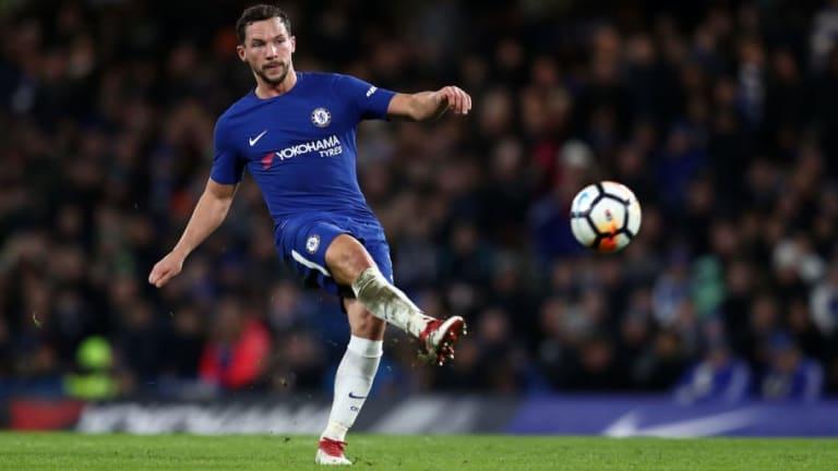 Danny Drinkwater & Tiemoue Bakayoko Set for Chelsea Exits as Frank Lampard Plans Cull