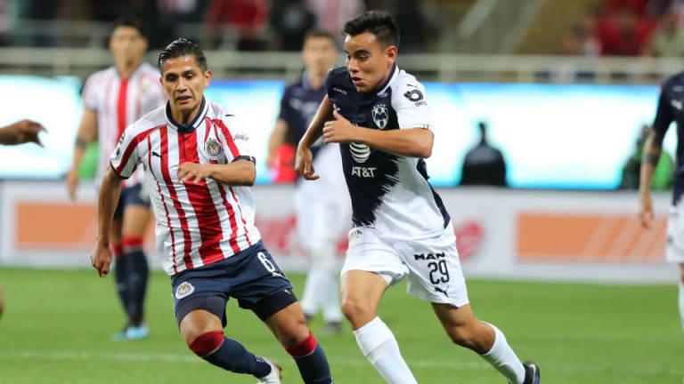 4 jugadores que Chivas rechazó de su cantera y ahora se arrepiente