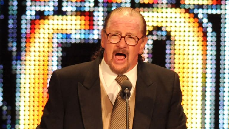 Terry Funk on All Elite Wrestling: 'They're Going to Do Something Special'