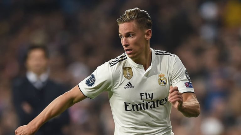 Marcos Llorente's Agent Reveals He Offered Spaniard to Liverpool Before Signing for Atletico Madrid