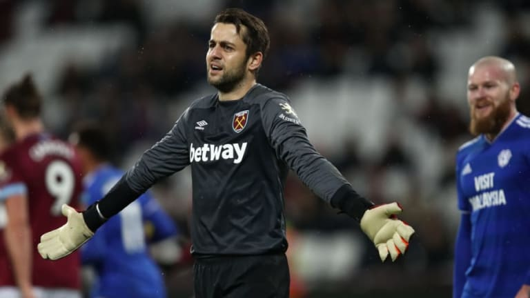 Lukasz Fabianski Bemoans Complacency After West Ham Slip to Disappointing Defeat at Cardiff