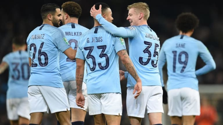 The Stat That Reveals Which Man City Player Has a Perfect Premier League Winning Record
