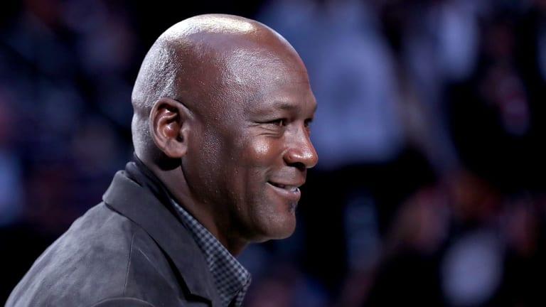 Michael Jordan Donates $1 Million to Hurricane Dorian Relief in Bahamas