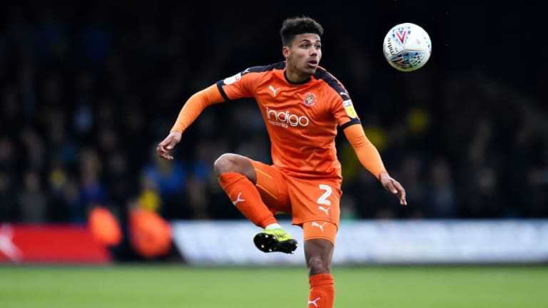 James Justin: 5 Things You Need to Know About Leicester's Prospective New Signing