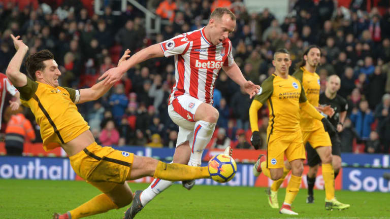Charlie Adam Refuses to Rule Out a Return to Former Club Blackpool