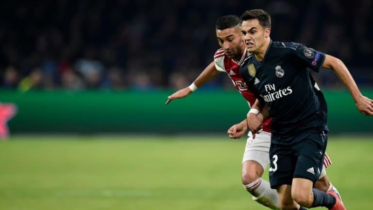 Real Madrid - Ajax | Alineaciones confirmadas