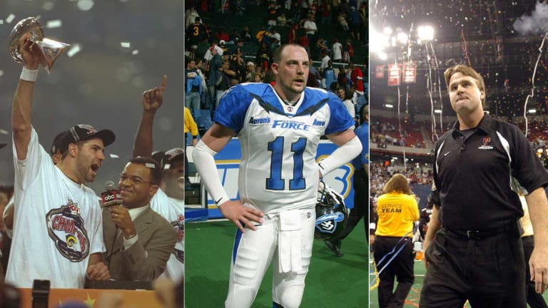 Arena Football's Influence on the NFL Is Growing