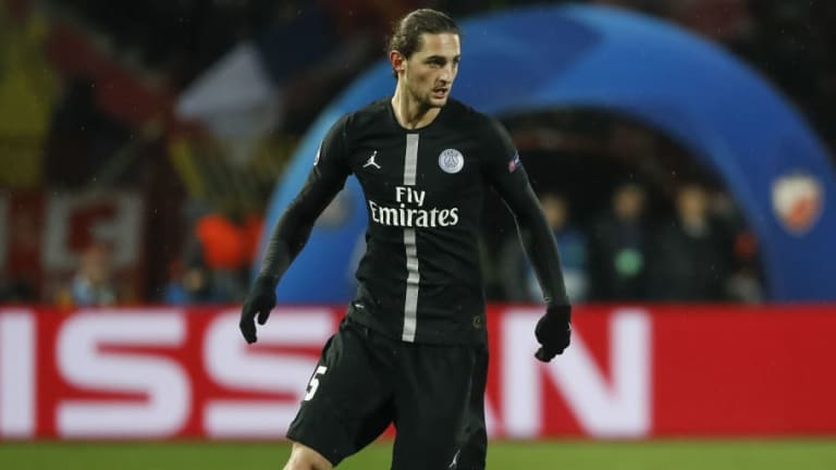 Adrien Rabiot's Mother Confirms PSG Exit & Rubbishes Reports Over New Contract Offer