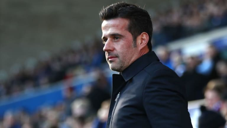 Everton Boss Marco Silva Insists 'Someone Has to Leave' Before Club Makes January Signings