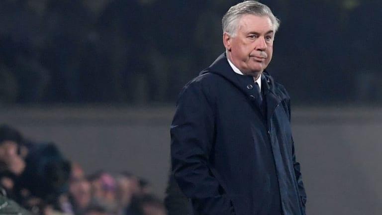 Empoli vs Napoli: Carlo Ancelotti's Best Available Partenopei Lineup