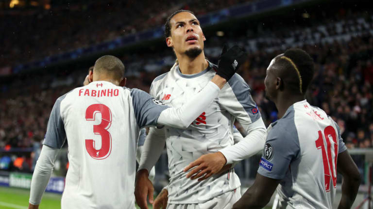 Virgil van Dijk: Why Liverpool Star Deserves PFA Player of the Year Ahead of Man City's Best