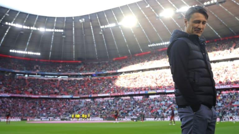 Niko Kovac Lauds Bayern Munich for 'Completely Deserved' 5-0 Win in Der Klassiker