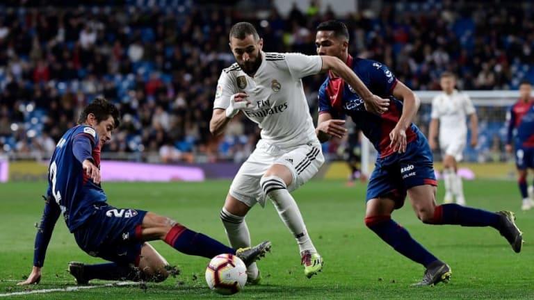 Lo bueno, lo malo y lo feo de la victoria del Real Madrid ante el Huesca