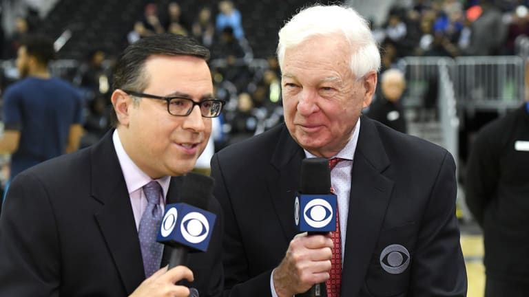 Ranking Bill Raftery's Top 10 Catchphrases—With a Kiss