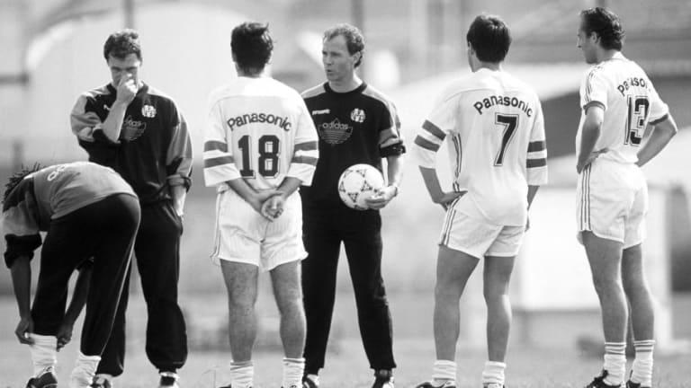 Franz Beckenbauer: Der Kaiser's All-Time Best XI