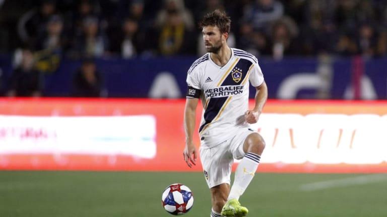 FC Dallas vs. LA Galaxy en vivo online: MLS Live Stream, alineaciones y más