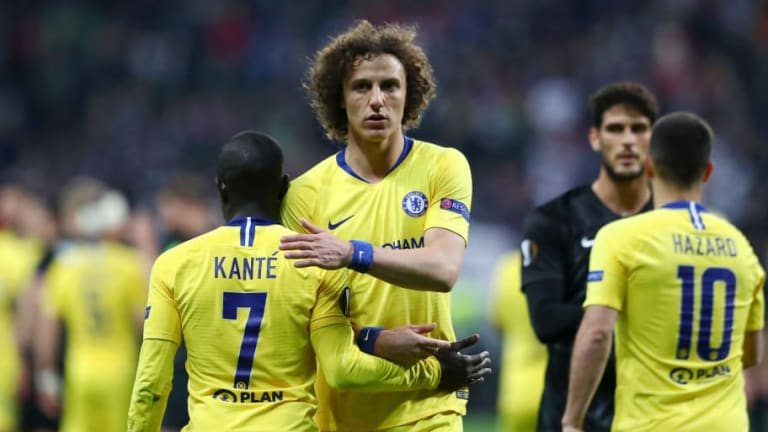 David Luiz: It's Time for Chelsea to Move on From the Brazilian Defender & Focus on Developing Youth