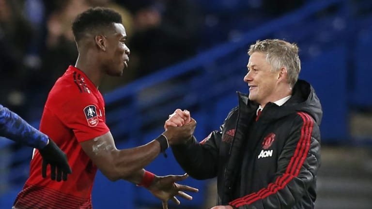 Manchester United Players Past & Present React to Ole Gunnar Solskjaer's Permanent Appointment