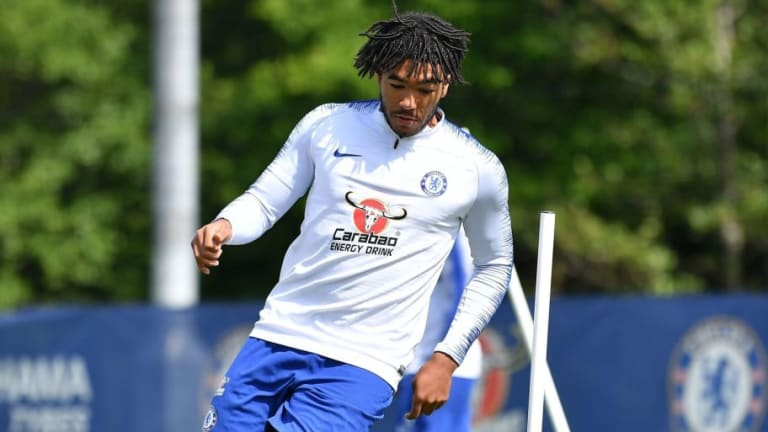 Chelsea Provide Injury Update on Reece James Ahead of Premier League Clash With Wolves