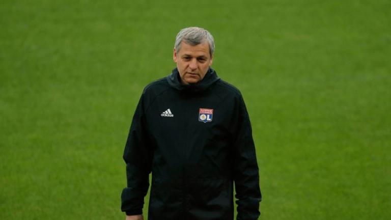 Bruno Genesio Identified by Newcastle as Contingency Plan in Case of Rafa Benitez Exit