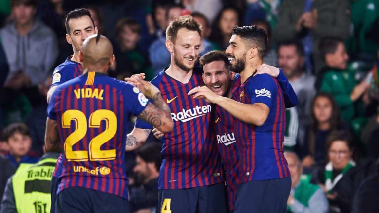 Barcelona vs Espanyol Preview: Where to Watch, Live Stream, Kick Off Time & Team News
